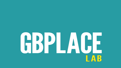 GB PLACE - Advertising & Lab